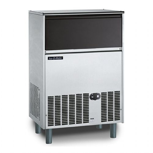Scotsman Industries Ice-O-Matic Classeq ICEU146 Mains Fill Ice Machine 75 Kg Per Day Ice Production 240V~50Hz